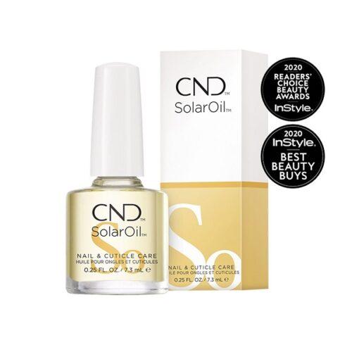 CND SolarOil Nail & Cuticle Treatment