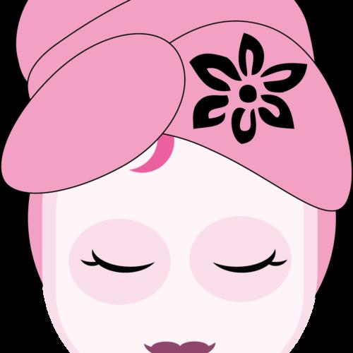 Sheet og ansigts masker