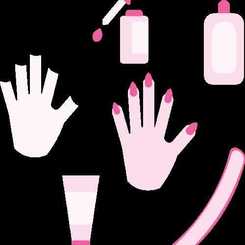 Negle og håndpleje