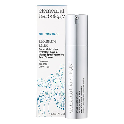 Moisture Milk facial moisturiser