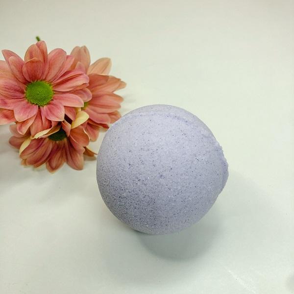 Badebomber – Lavendel