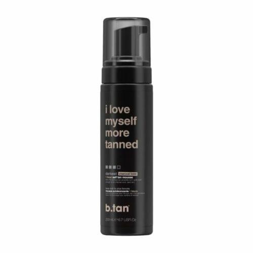 b.tan – I love myself more tanned