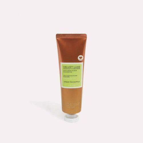 VOESH – Green Tea Supple Velvet Luxe Vegan body & hand crème